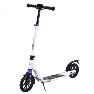 City Scooter (2021)